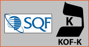 SQF and KOF-K